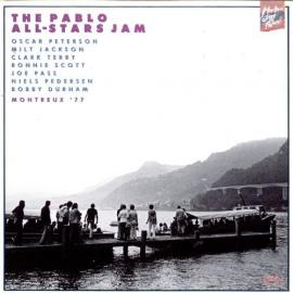 Montreux '77 - The Pablo All-Stars Jam