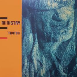 Twitch - Ministry