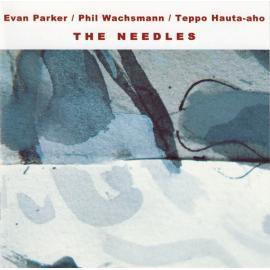 The Needles - Evan Parker