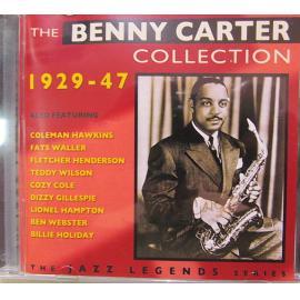 The Benny Carter Collection 1927-47 - Benny Carter