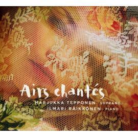 AIRS CHANTES - S. RACHMANINOV