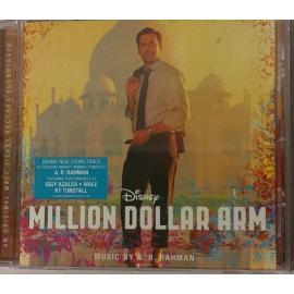 Million Dollar Arm - A.R. Rahman