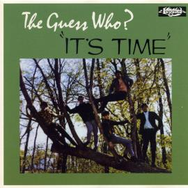 It's Time - The Guess Who