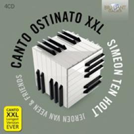Canto Ostinato XXL - Simeon Ten Holt