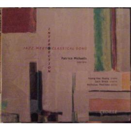 Intersection (Jazz Meets Classical Song) - Patrice Michaels