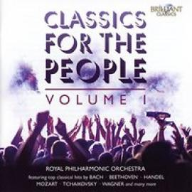 CLASSICS FOR THE PEOPLE 1 - V/A