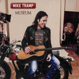 Museum - Mike Tramp