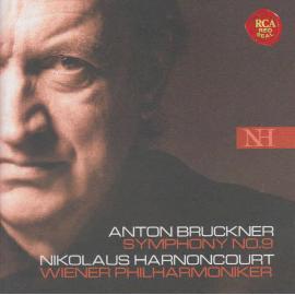 Symphony No. 9 - Anton Bruckner