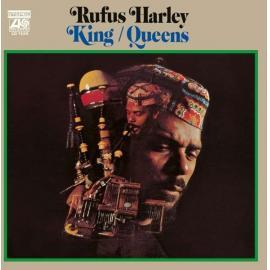 King / Queens - Rufus Harley