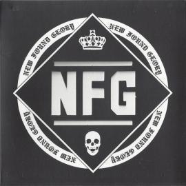 Resurrection - New Found Glory