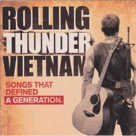 Rolling Thunder Vietnam - Various Production