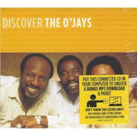 Discover The O'Jays - The O'Jays