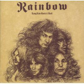 Long Live Rock 'N' Roll - Rainbow