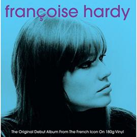 Françoise Hardy (The Original Debut Album from The French Icon - Françoise Hardy