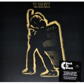 Electric Warrior - T. Rex