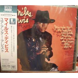 You're Under Arrest - Miles Davis