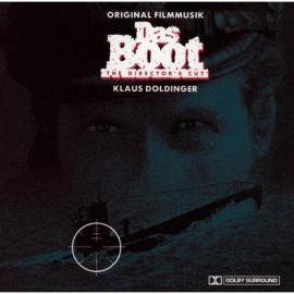 Das Boot - The Director's Cut (Original Filmmusik) - Klaus Doldinger