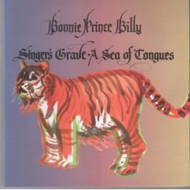 Singer's Grave A Sea Of Tongues - Bonnie