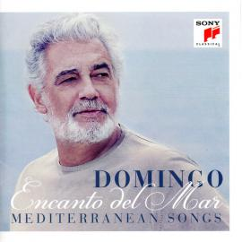 Encanto Del Mar / Mediterranean Songs - Placido Domingo