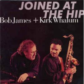 Joined At The Hip - Bob James