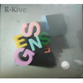 R-Kive - Genesis