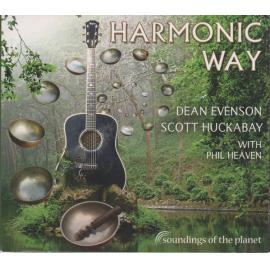 Harmonic Way - Dean Evenson
