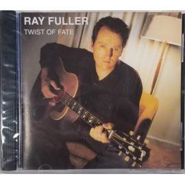 Twist Of Fate - Larry Fuller