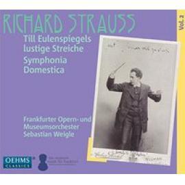 TILL EULENSPIEGELS LUSTIG - R. STRAUSS