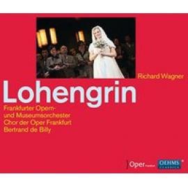 LOHENGRIN - R. WAGNER