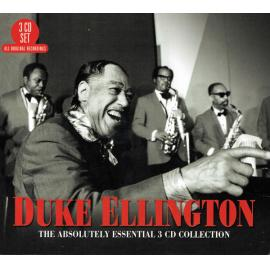 The Absolutely Essential 3 CD Collection - Duke Ellington