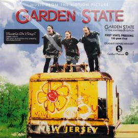 Garden State (Music From The Motion Picture) - Various Production
