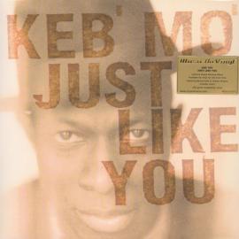 Just Like You - Keb Mo