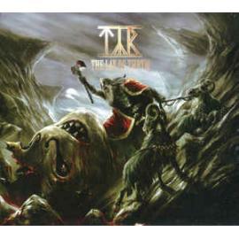 The Lay Of Thrym - Týr