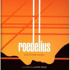 Kollektion 02: Roedelius (Electronic Music) - Hans-Joachim Roedelius