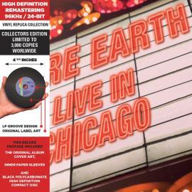 Live In Chicago - Rare Earth