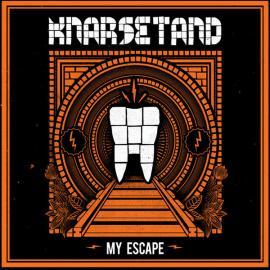 My Escape - Knarsetand