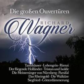 RICHARD WAGNER: DIE.. - R. WAGNER