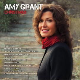 Christmas - Amy Grant