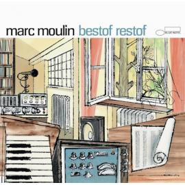 BEST OF THE REST - MARC MOULIN