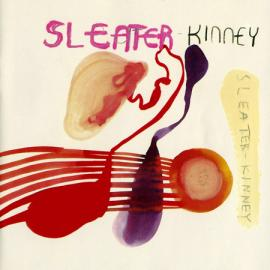 One Beat - Sleater-Kinney
