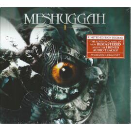 I - Meshuggah