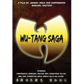 WU-TANG SAGA - Wu-Tang Clan