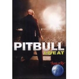 Live At Rock In Rio - Pitbull