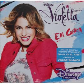 En Gira - Violetta