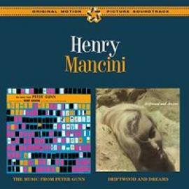 The Music From Peter Gunn + Driftwood And Dreams - Henry Mancini