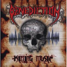 Killing Music - Benediction