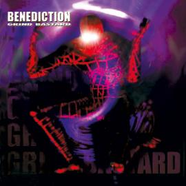 Grind Bastard - Benediction