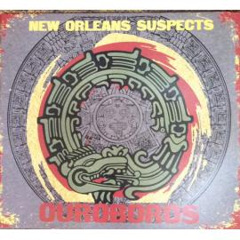 Ouroboros - The New Orleans Suspects