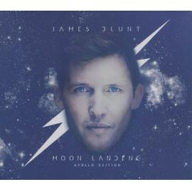Moon Landing (Apollo Edition) - James Blunt