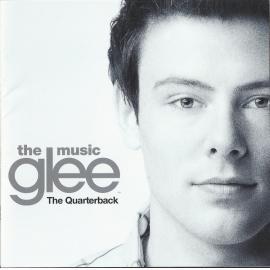 Glee,  The Music: The Quarterback - Glee Cast